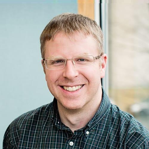 Dr. Benjamin Pinney, DMD in Juneau, Alaska